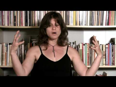 The BookThug Interview with Marianne Apostolides author of Sophrosyne