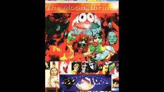 the Moonstorm - side B [Eindhoven, 1996]
