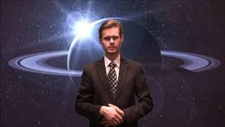 Удивительная Вселенная. Часть третья. Солнечная система. РЖЯ