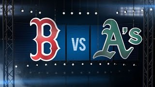 9/3/16: Red Sox flex their muscles, win 11-2