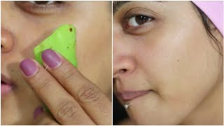 I Used Aloe Vera 5 TIMES in a Day & This Happened!