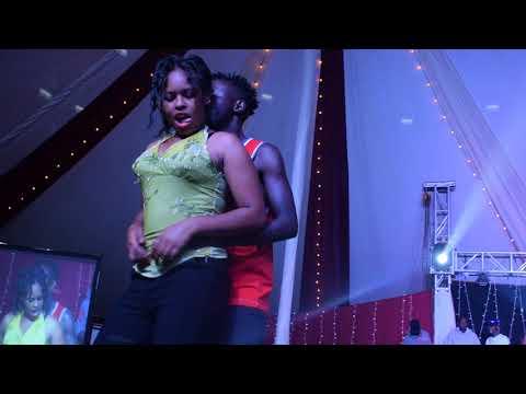 Otile Brown-Mapenzi Hisia(Dance) KIZOMBA BY XCREW DAncers