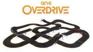 Anki Overdrive - The Future of Gaming (neXGam Review)