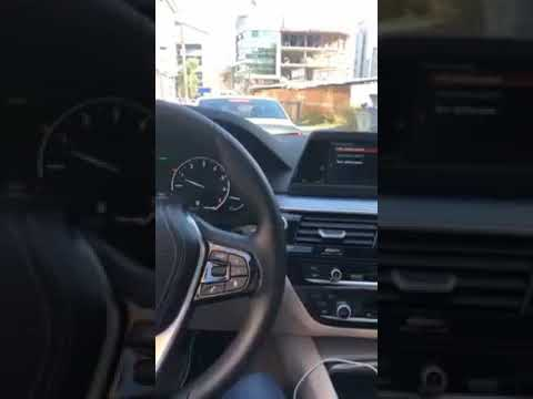 Araba Snapleri - BMW Sokak Gezintisi Rockstar