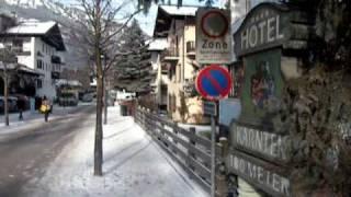 Austria. Bad Hofgastein (Salzburgerland)