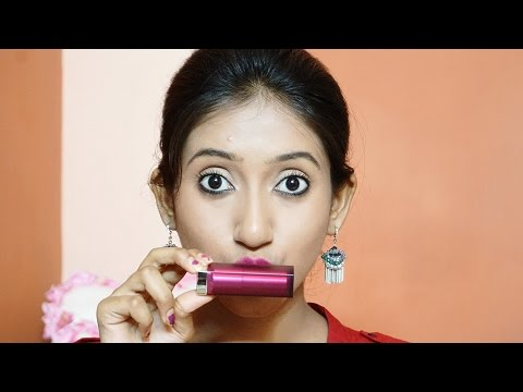 maybelline-powder-mattes-lipstick-review-&-swatches-|-giveaway-winner-announcment-|-glamwand