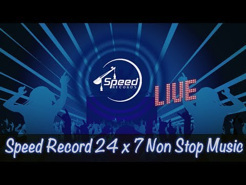 24x7 Non Stop Punjabi Music Feed | Speed...