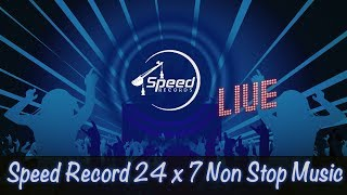 24x7 Non Stop Punjabi Music Feed | Speed Records | Latest Punjabi Songs