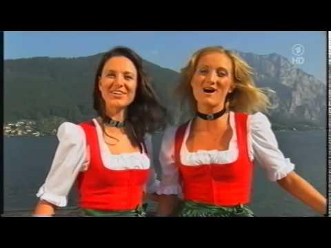 Sigrid und Marina    -  Edelweiss