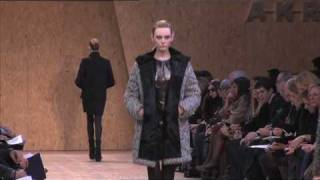 Akris Defile Fall/Winter 2009/10, Part 2 Thumbnail