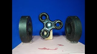 Free Energy Magnetic Fidget Spinner 100% Real working new idea technology