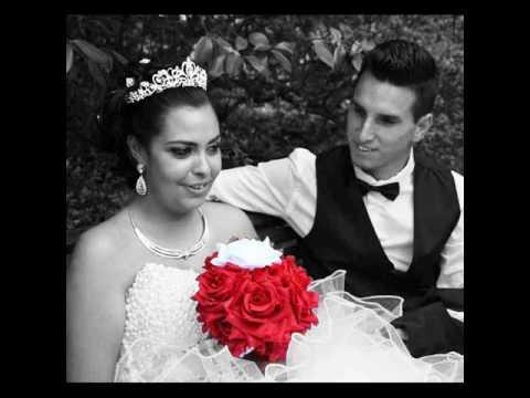 Mariage gitan maikel et lydia