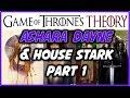 Ashara Dayne: Part 1
