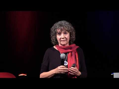 Arts, Cultural Work, and Conflict Transformation | Polly Walker | TEDxJuniataCollege