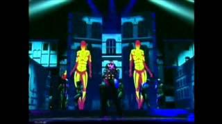 Presentacion Daddy Yankee Premios Lo Nuestro 2012