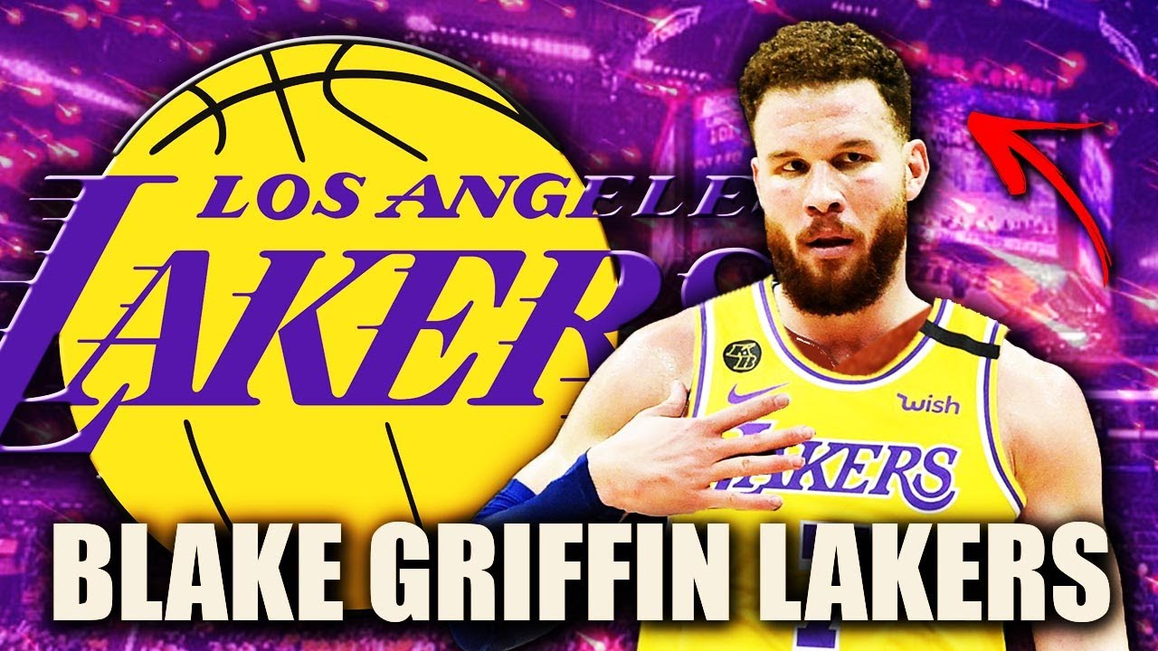 Download Blake Griffin Los Angeles Lakers TRADE After Anthony Davis Injury! LeBron James NEW Duo Partner!