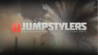 JUMPSTYLERS.RU - WELCOME