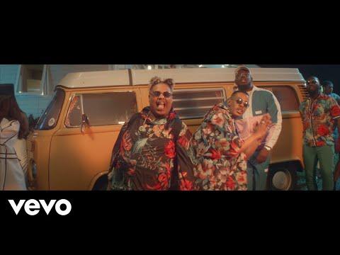 Dr. Yaro & La Folie – Ça va bien se passer ft. Naza, KeBlack