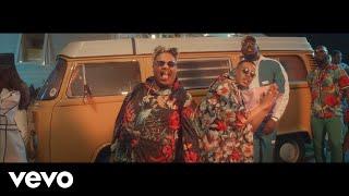 vuclip Dr. Yaro & La Folie - Ça va bien se passer (Clip officiel) ft. Naza, KeBlack
