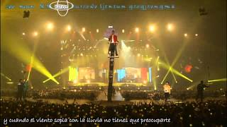 BIG BANG Always live sub español