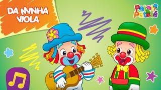 Patati Patatá - Da Minha Viola (DVD O Melhor da Pré-escola) thumbnail