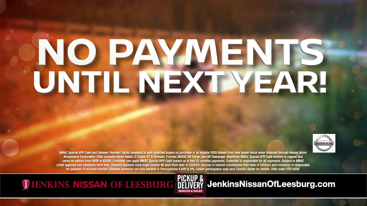 Jenkins Nissan Of Leesburg It S The Summer Of A Lifetime Now At Jenkins Nissan Youtube Find best deals on cars at jenkins nissan of leesburg. youtube