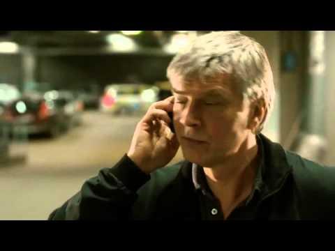 Johan Falk Kodnamn Lisa Pa Bio 15 Mars Officiell Trailer