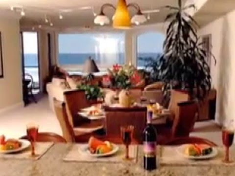 San Diego Vacation Rentals - Oceanfront Luxury Vacation Condo in Oceanside, CA