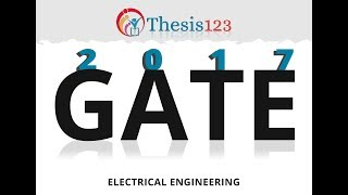 GATE 2017 SET 01