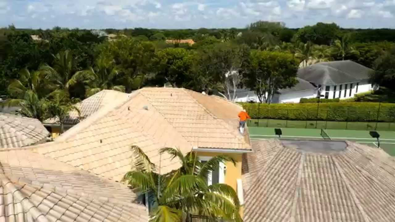 Roof Cleaning By Fiddler Roof Cleaning