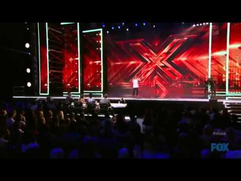 Chris Rene   Young Homie Original, Spoken Word   The X Factor USA NEW SONG 2011 FullVersion HD HQ