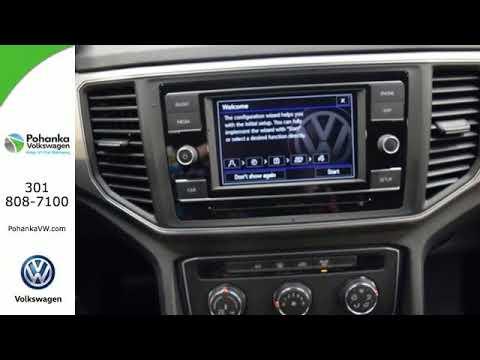 New 2018 Volkswagen Atlas Capitol Heights, MD #VJC541696 - SOLD