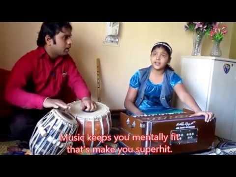 Dhananjay Ghosh Music Teacher INDIA