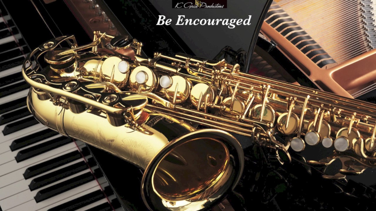 Be Encouraged by William Becton & Friends - YouTube