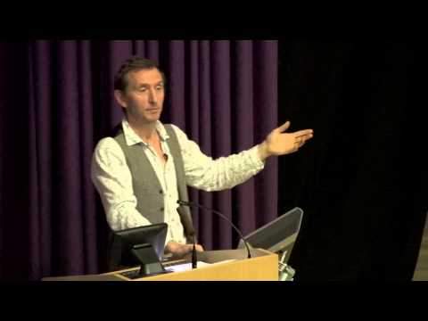 2015 - Prof Dave Goulson - Bees, Pesticides and Politics