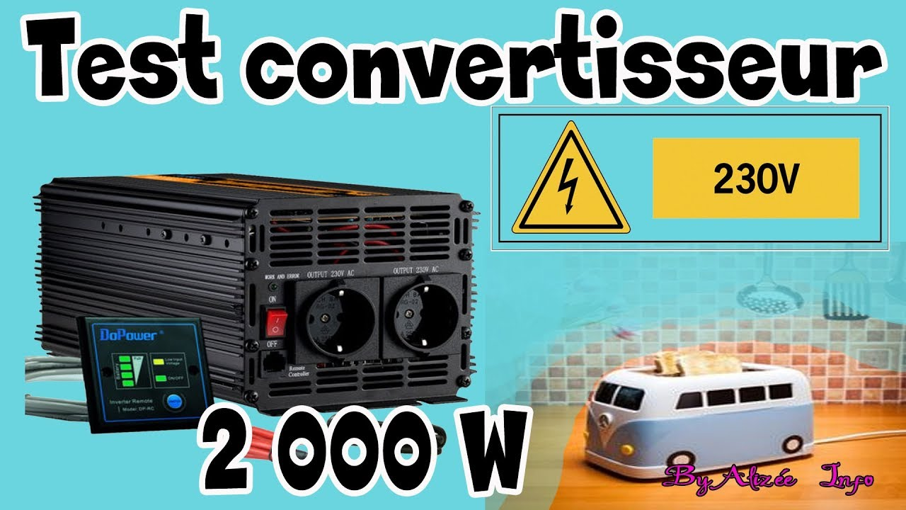 Bankaa Chauffage soufflant pour Voiture 12 V//24 V 800 W