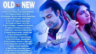 Old Vs New Bollywood Mashup 2021 | 70'S Hindi Remix Mashup - OLD IS GOLD_InDiAN MaShUP 2021