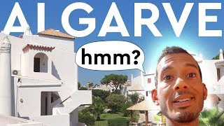 Moving To The Algarve, What It Would Be Like - Living in Portugal