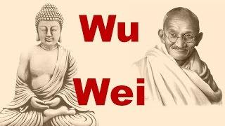 No Acción - Wu Wei - Jose Luis Parise