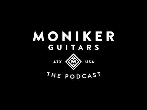 How the Pros Would Market Your Band - The Moniker Guitars Podcast EP 04