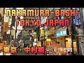 【駅前散策・114】西武池袋線・中村橋 の動画、YouTube動画。