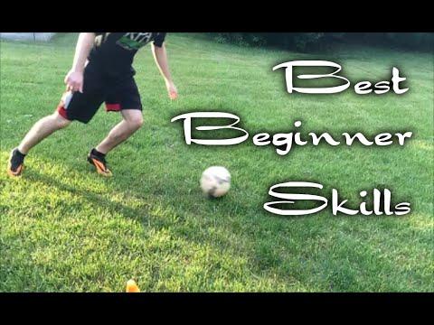 Basic Soccer Skills - Video & Lesson Transcript | Study.com