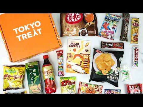 Tokyo Treat November 2019