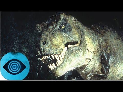 Ist Jurassic Park möglich?