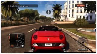 Обзор Test Drive Unlimited 2 от Абдуля