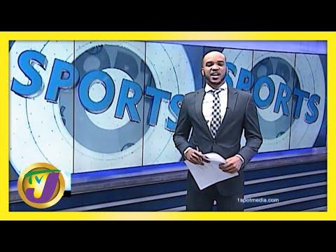 Jamaica Sports News Headline | TVJ Sports