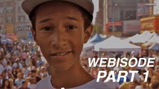 The Evolution of DJ Devan Ibiza - Webisode (Part 1)
