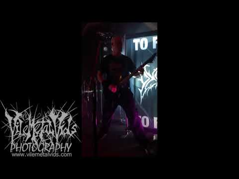Dying Fetus - Raped On The Altar (Live) mp3