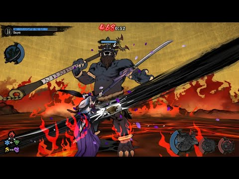 World of Demons: 14 Minute Gameplay Developer Commentary