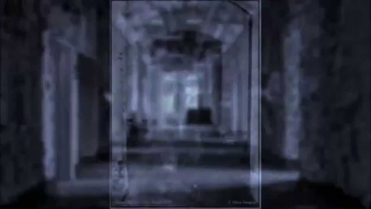 SCP 093 - Blue Test - YouTube